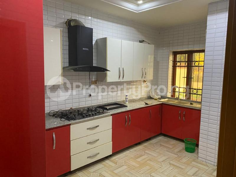 5 bedroom Detached Duplex for rent Ikeja Gra Ikeja GRA Ikeja Lagos - 13