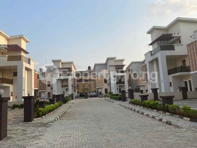 5 bedroom Detached Duplex for rent Ikeja Gra Ikeja GRA Ikeja Lagos - 1