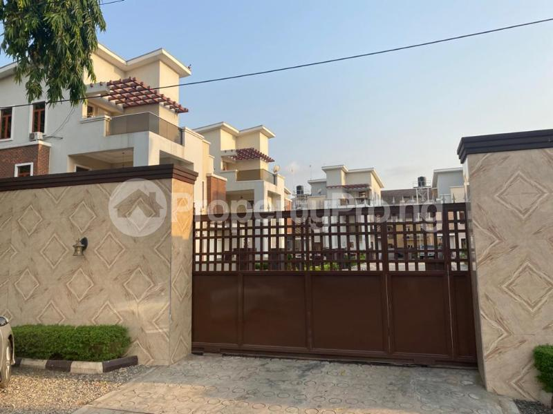 5 bedroom Detached Duplex for rent Ikeja Gra Ikeja GRA Ikeja Lagos - 12