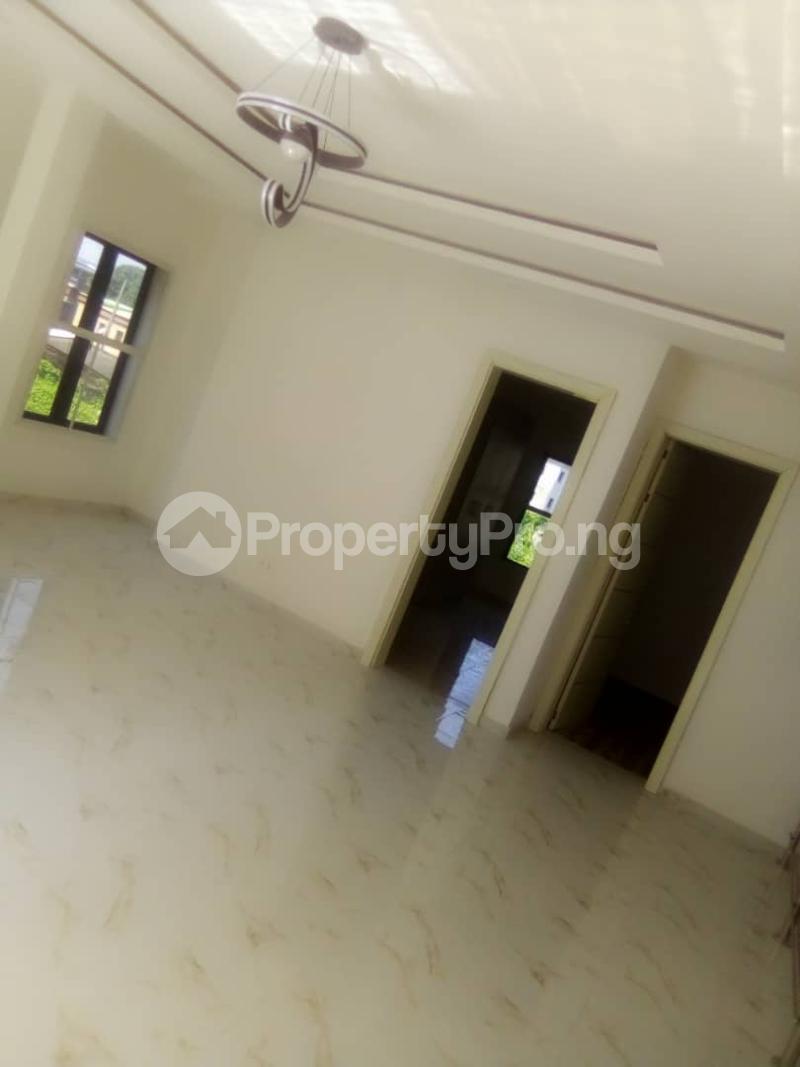 4 bedroom Semi Detached Duplex for rent Parkview Estate Ikoyi Lagos - 16