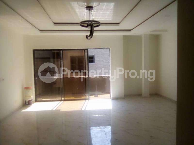 4 bedroom Semi Detached Duplex for rent Parkview Estate Ikoyi Lagos - 14