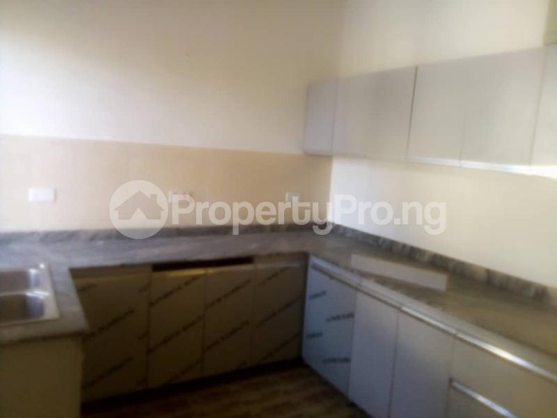 4 bedroom Semi Detached Duplex for rent Parkview Estate Ikoyi Lagos - 12