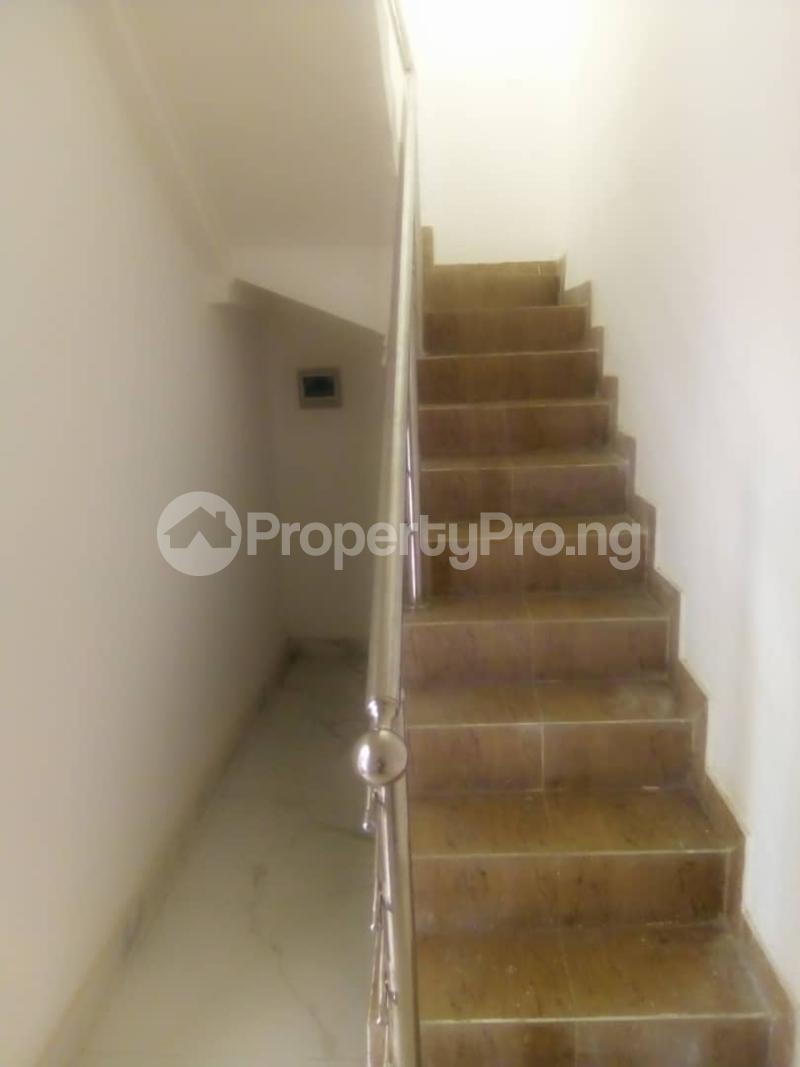 4 bedroom Semi Detached Duplex for rent Parkview Estate Ikoyi Lagos - 13
