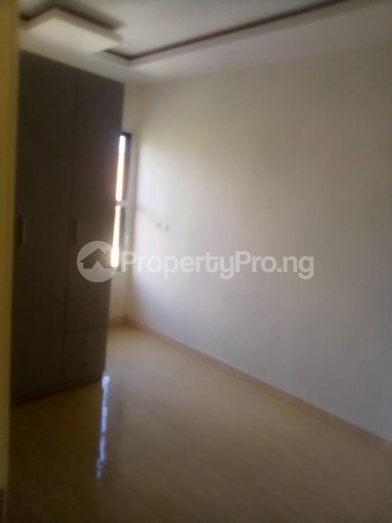 4 bedroom Semi Detached Duplex for rent Parkview Estate Ikoyi Lagos - 7