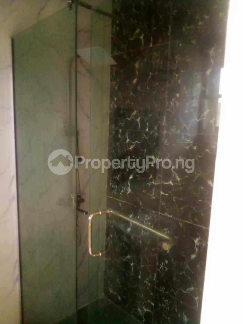 4 bedroom Semi Detached Duplex for rent Parkview Estate Ikoyi Lagos - 11