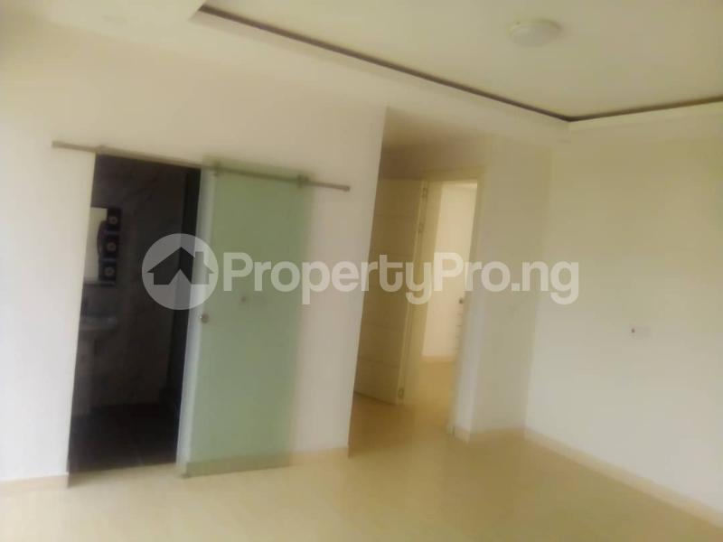 4 bedroom Semi Detached Duplex for rent Parkview Estate Ikoyi Lagos - 8