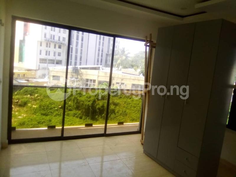 4 bedroom Semi Detached Duplex for rent Parkview Estate Ikoyi Lagos - 6
