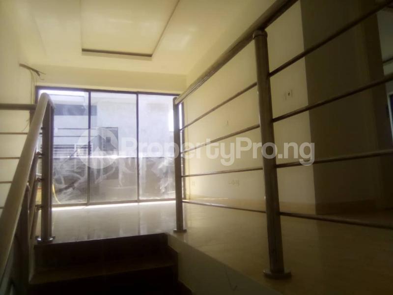 4 bedroom Semi Detached Duplex for rent Parkview Estate Ikoyi Lagos - 15
