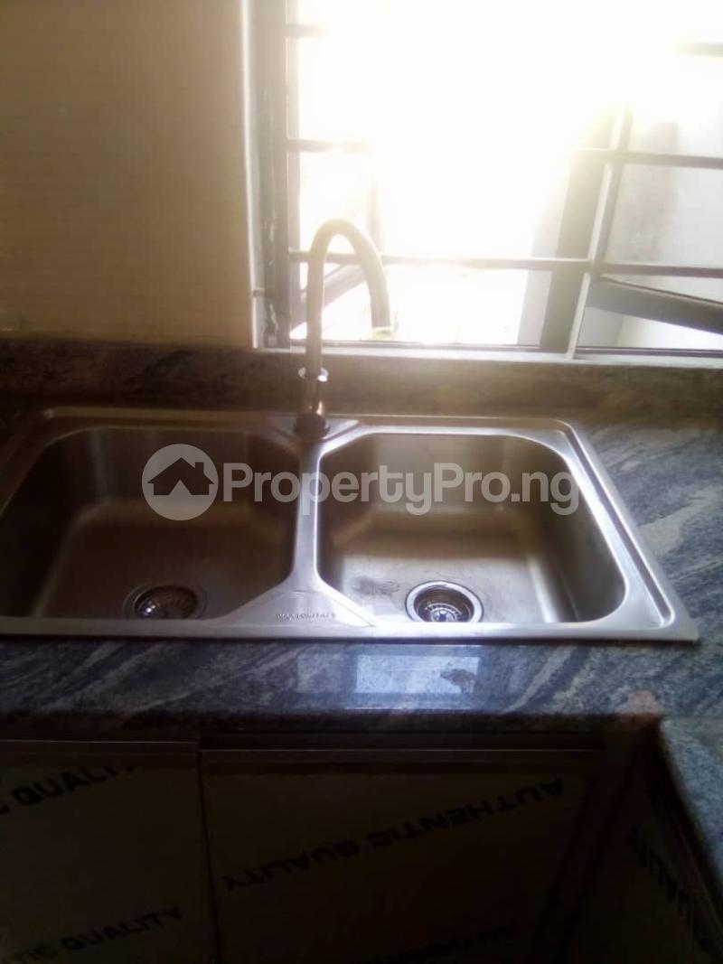 4 bedroom Semi Detached Duplex for rent Parkview Estate Ikoyi Lagos - 17