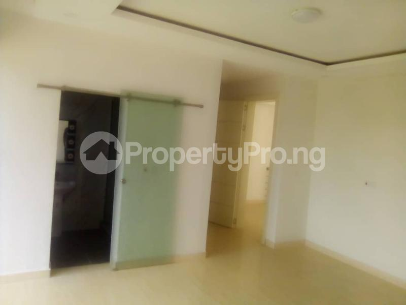 4 bedroom Semi Detached Duplex for rent Parkview Estate Ikoyi Lagos - 5
