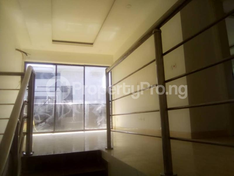 4 bedroom Semi Detached Duplex for rent Parkview Estate Ikoyi Lagos - 10