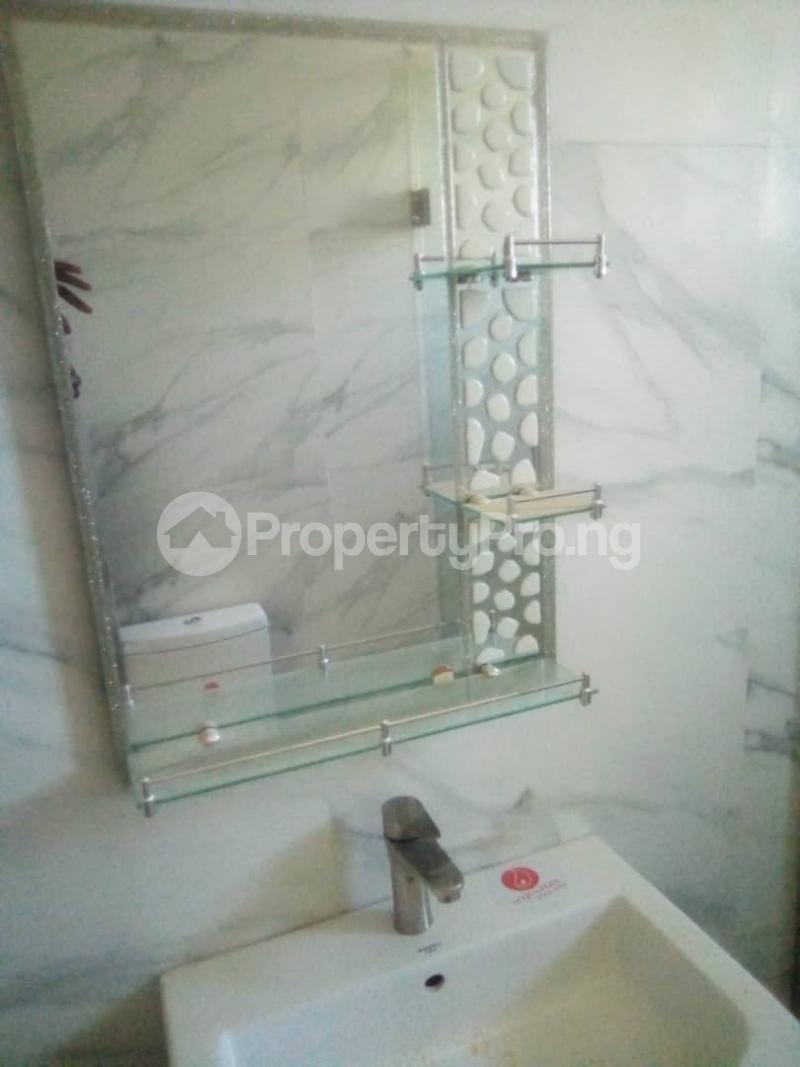 4 bedroom Semi Detached Duplex for rent Parkview Estate Ikoyi Lagos - 18