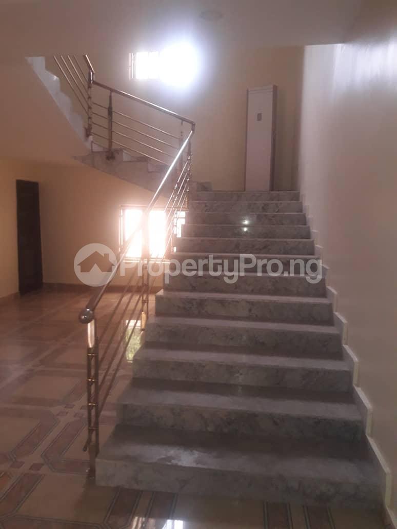 5 bedroom Detached Duplex for sale Owerri Imo - 10