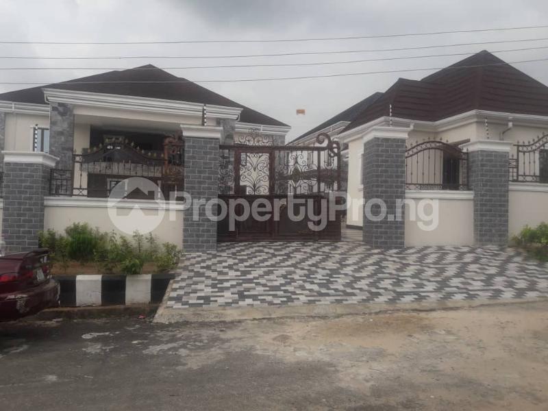5 bedroom Detached Duplex for sale Owerri Imo - 13