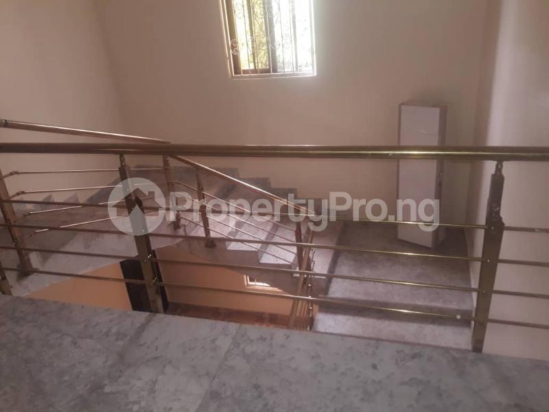 5 bedroom Detached Duplex for sale Owerri Imo - 1