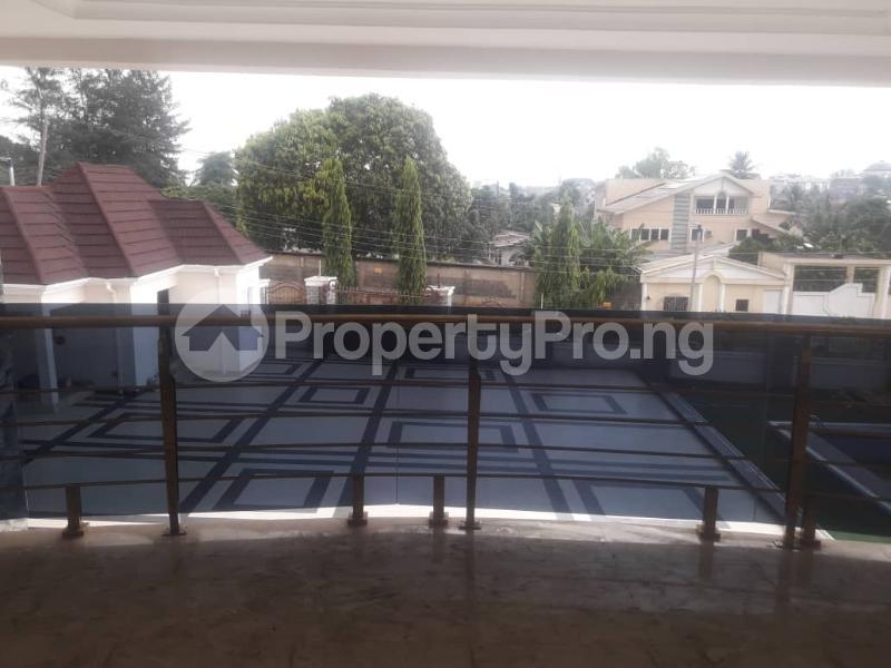 5 bedroom Detached Duplex for sale Owerri Imo - 7