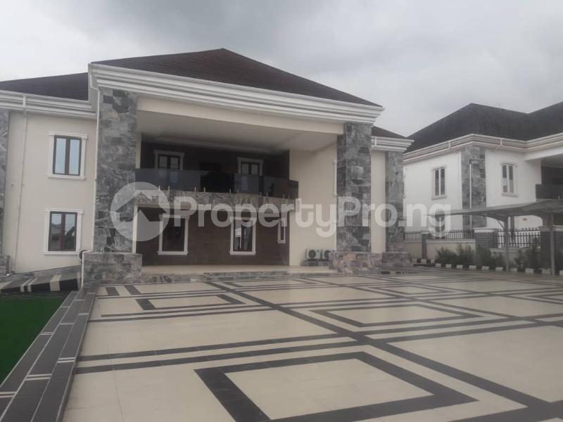 5 bedroom Detached Duplex for sale Owerri Imo - 14