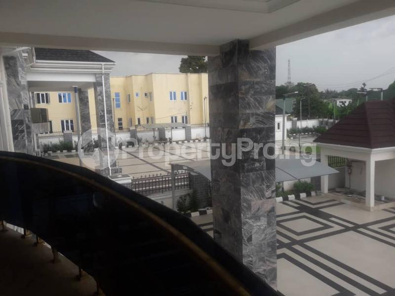 5 bedroom Detached Duplex for sale Owerri Imo - 20