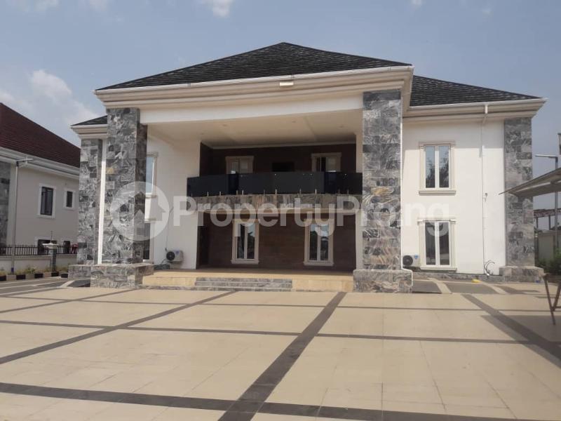 5 bedroom Detached Duplex for sale Owerri Imo - 18