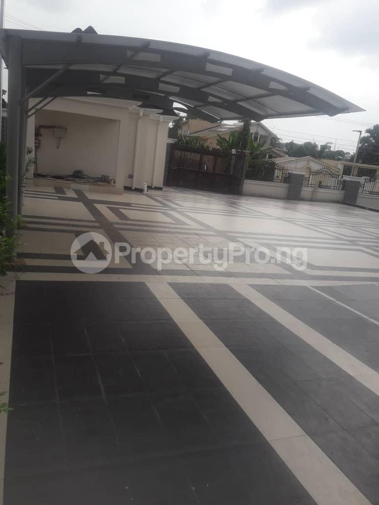 5 bedroom Detached Duplex for sale Owerri Imo - 12