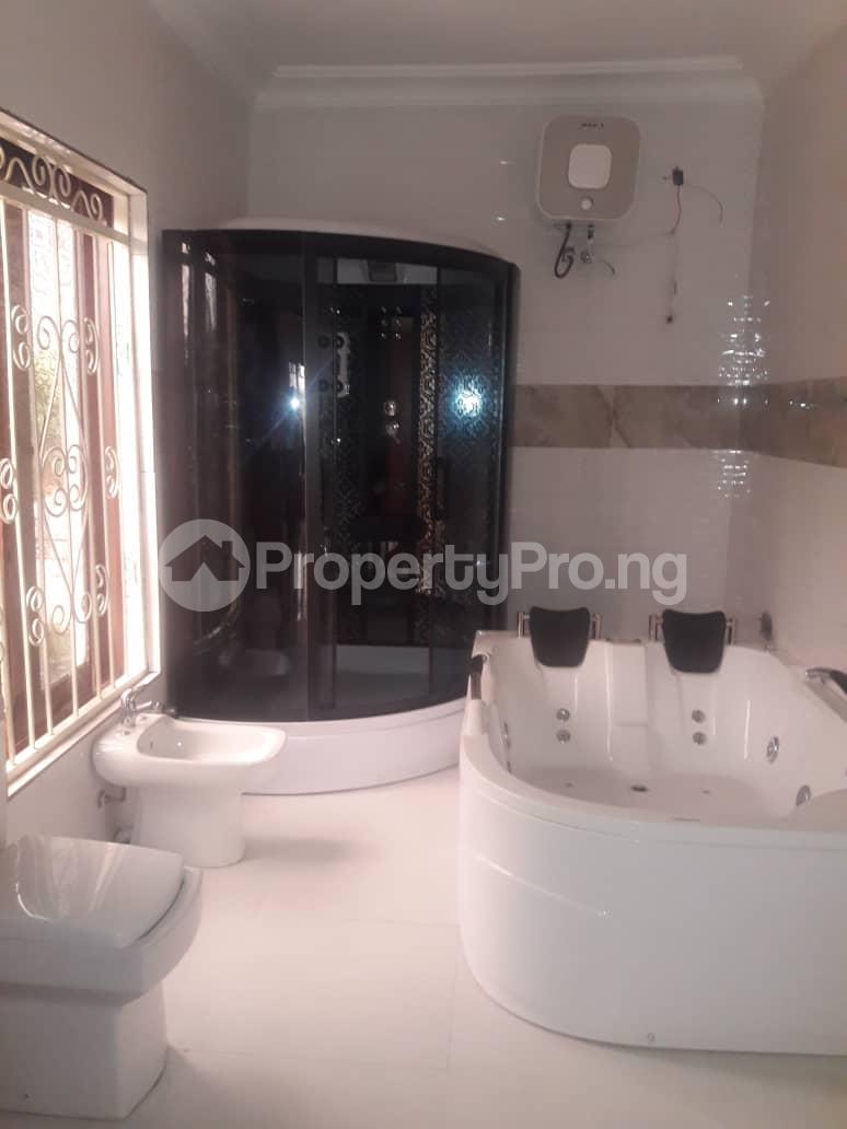 5 bedroom Detached Duplex for sale Owerri Imo - 11