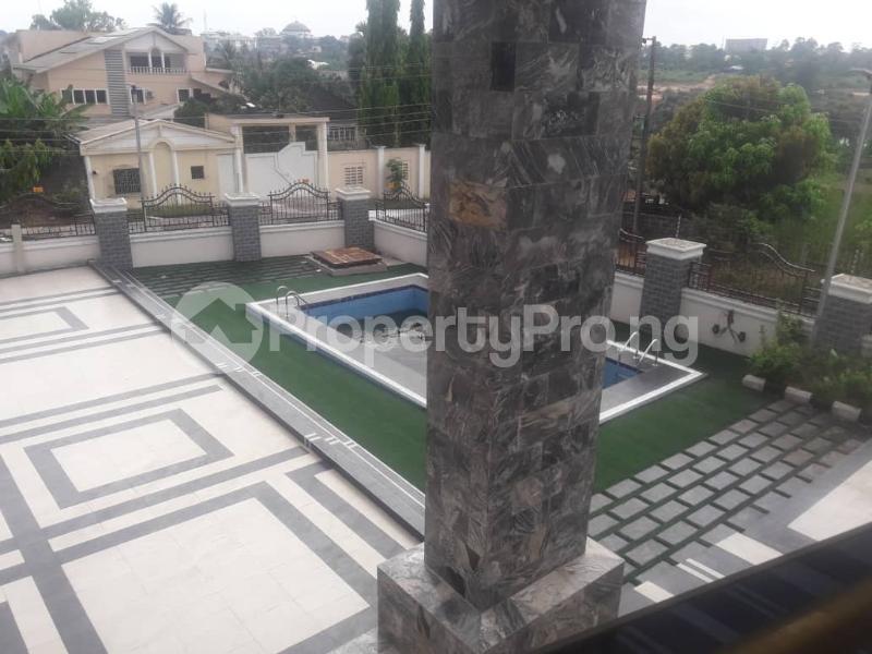 5 bedroom Detached Duplex for sale Owerri Imo - 9