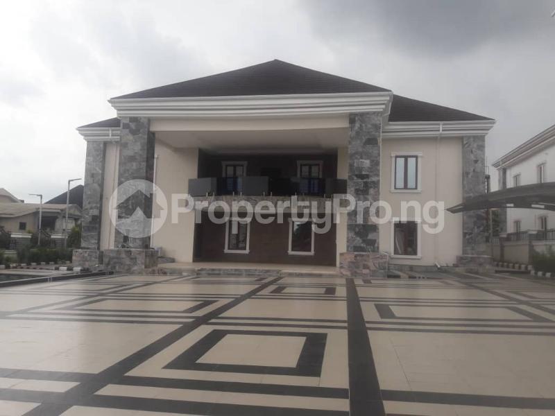 5 bedroom Detached Duplex for sale Owerri Imo - 2
