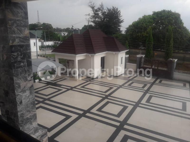 5 bedroom Detached Duplex for sale Owerri Imo - 19