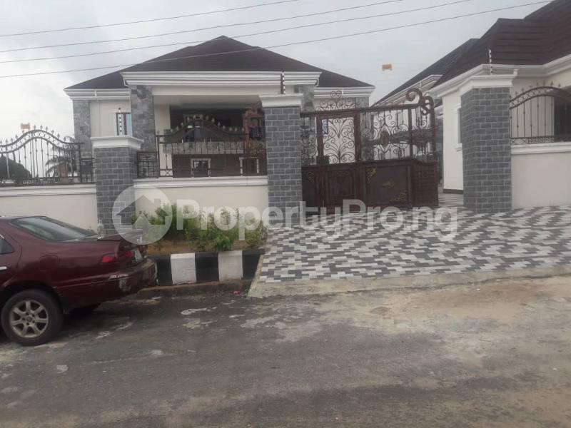 5 bedroom Detached Duplex for sale Owerri Imo - 17