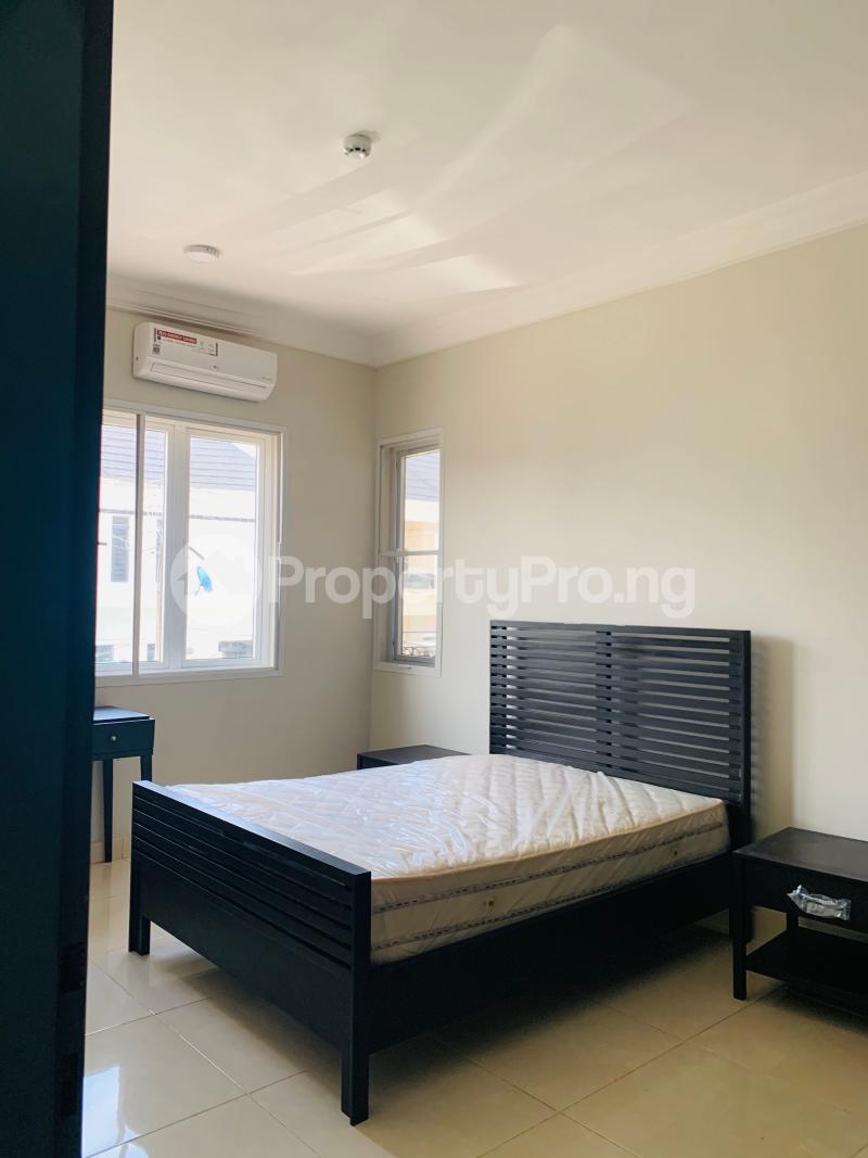 3 bedroom Flat / Apartment for rent Chevron Drive chevron Lekki Lagos - 6