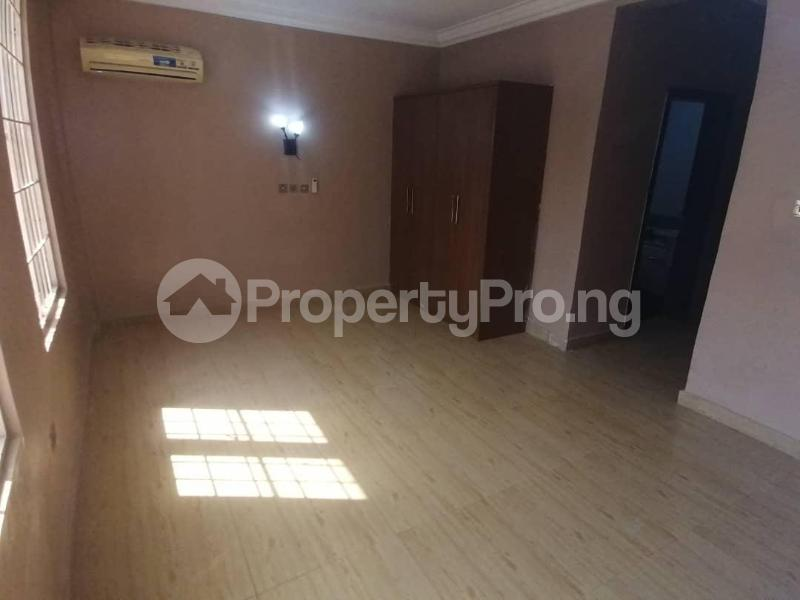 3 bedroom Massionette for rent Gaduwa Abuja - 1