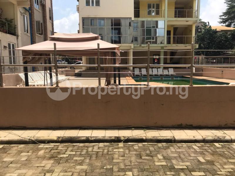 3 bedroom Massionette for rent Gaduwa Abuja - 0