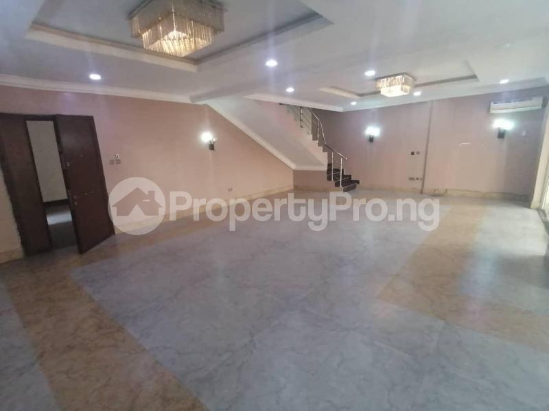 3 bedroom Massionette for rent Gaduwa Abuja - 5