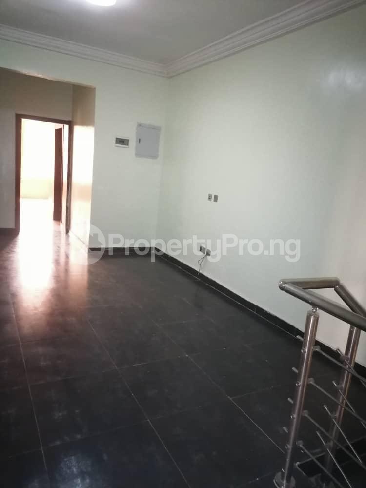 3 bedroom Massionette for rent Gaduwa Abuja - 3