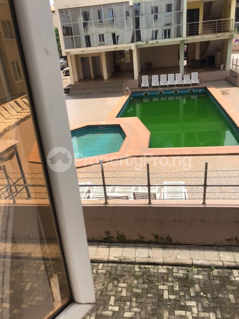 3 bedroom Massionette for rent Gaduwa Abuja - 8