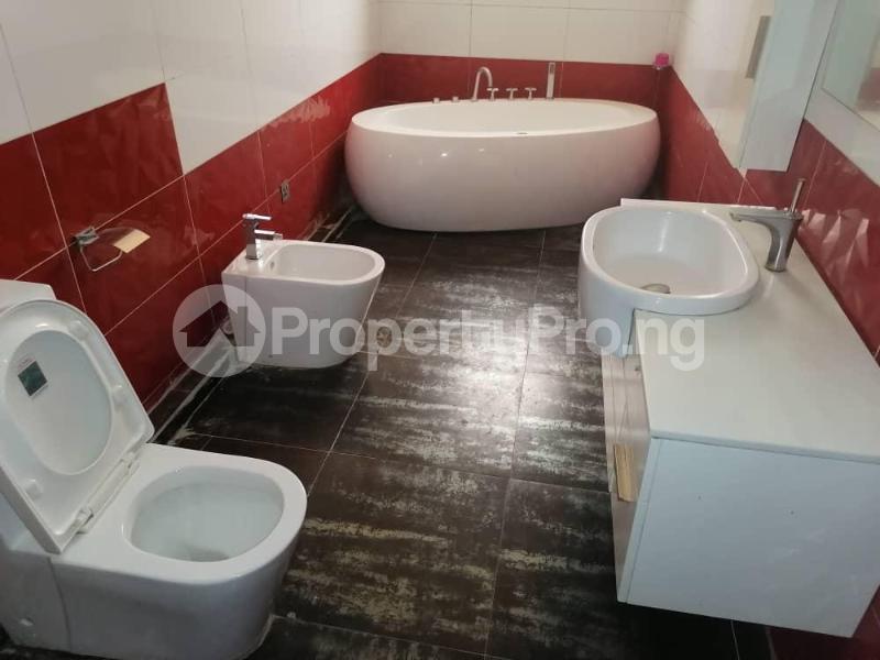 3 bedroom Massionette for rent Gaduwa Abuja - 9