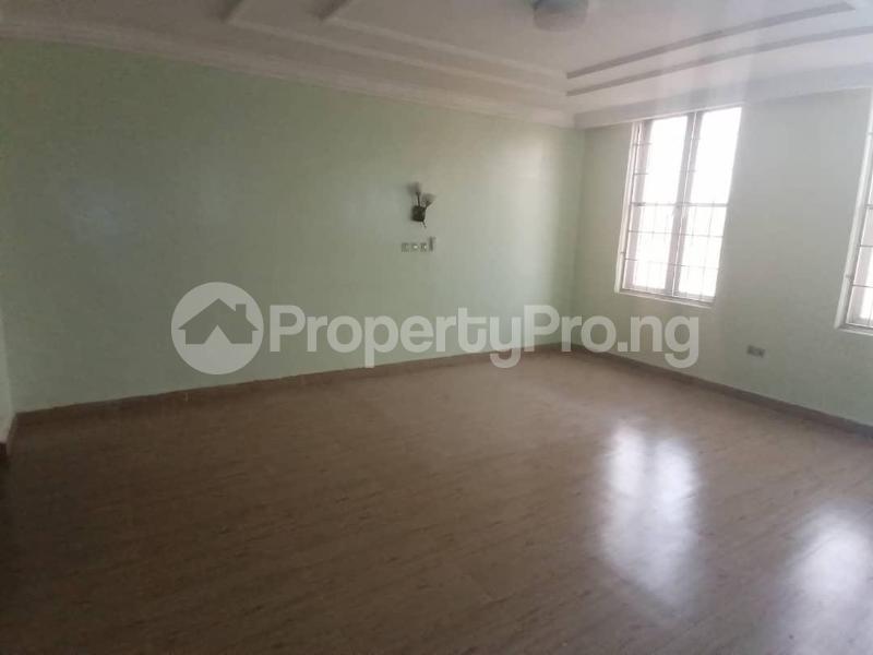 3 bedroom Massionette for rent Gaduwa Abuja - 2