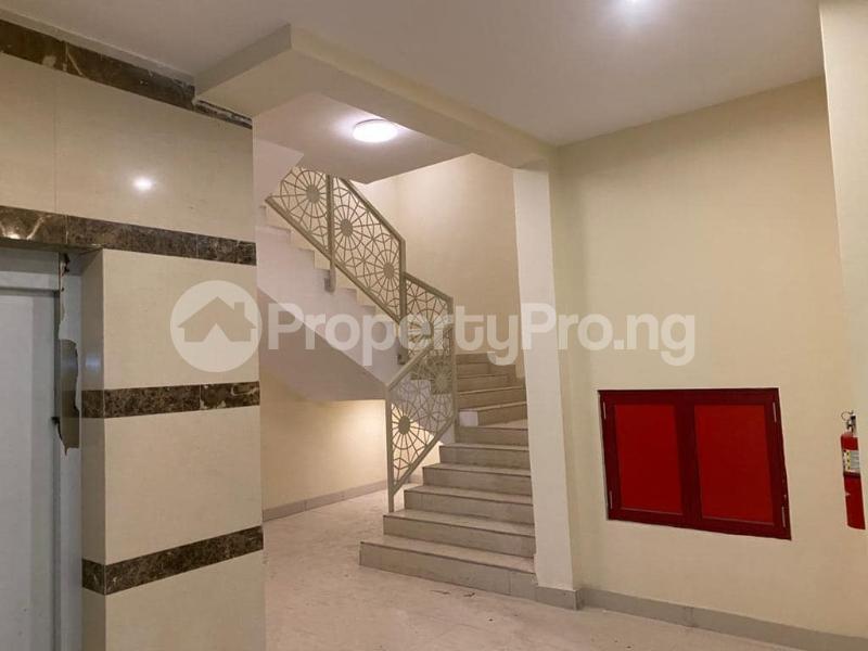 4 bedroom Flat / Apartment for rent Parkview Estate Ikoyi Lagos - 2