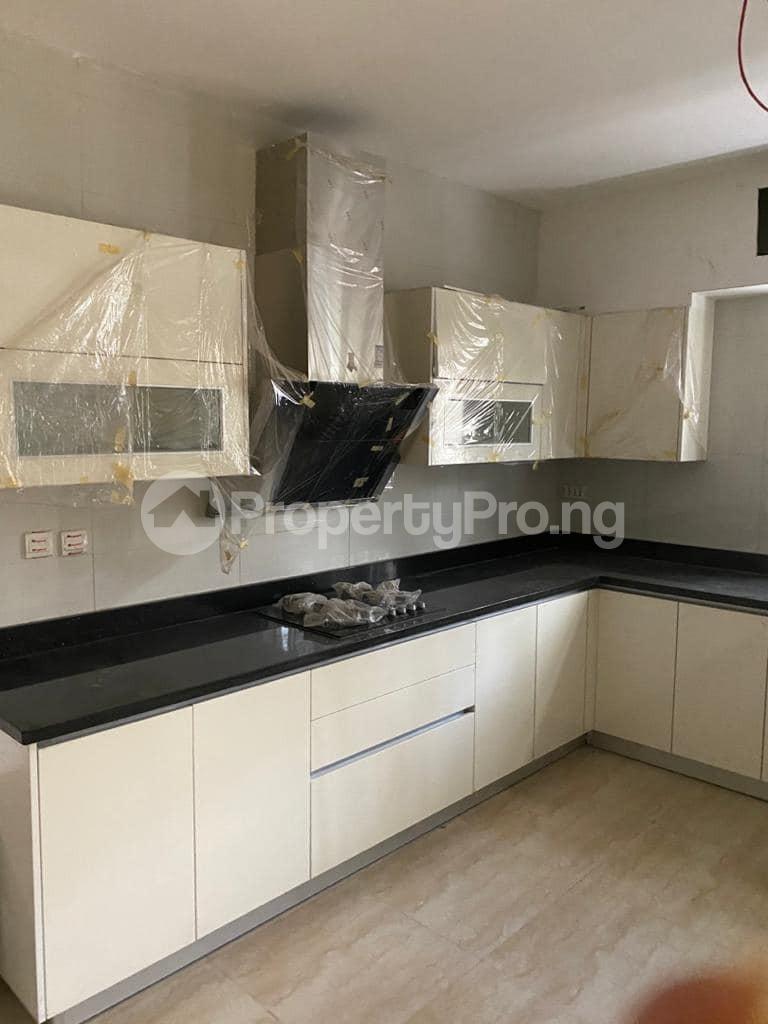 4 bedroom Flat / Apartment for rent Parkview Estate Ikoyi Lagos - 5