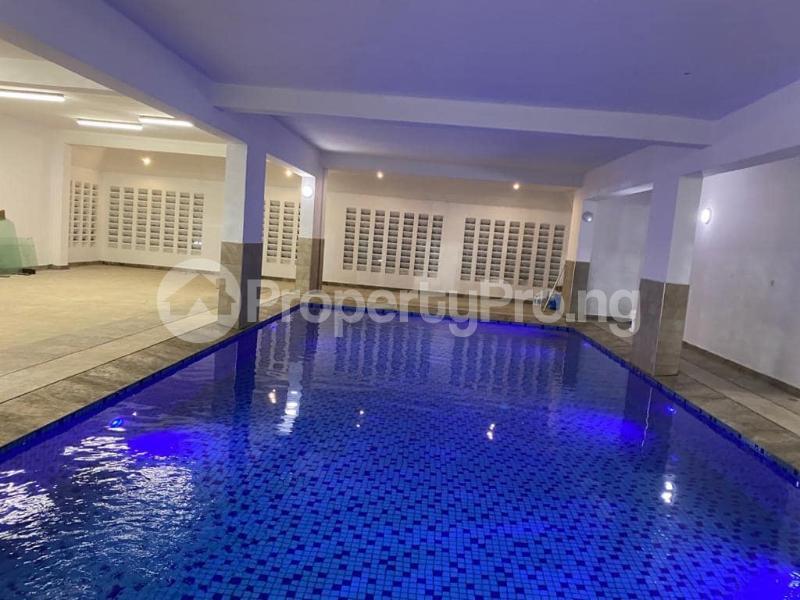 4 bedroom Flat / Apartment for rent Parkview Estate Ikoyi Lagos - 4