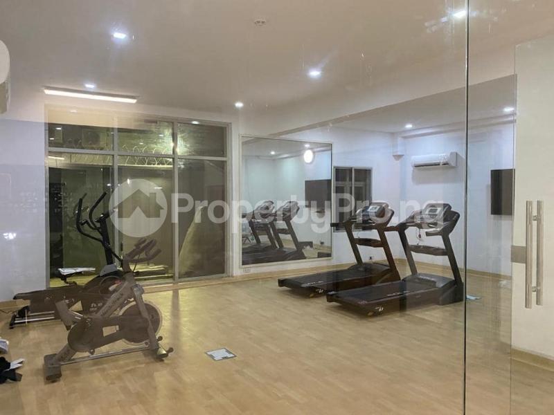4 bedroom Flat / Apartment for rent Parkview Estate Ikoyi Lagos - 0
