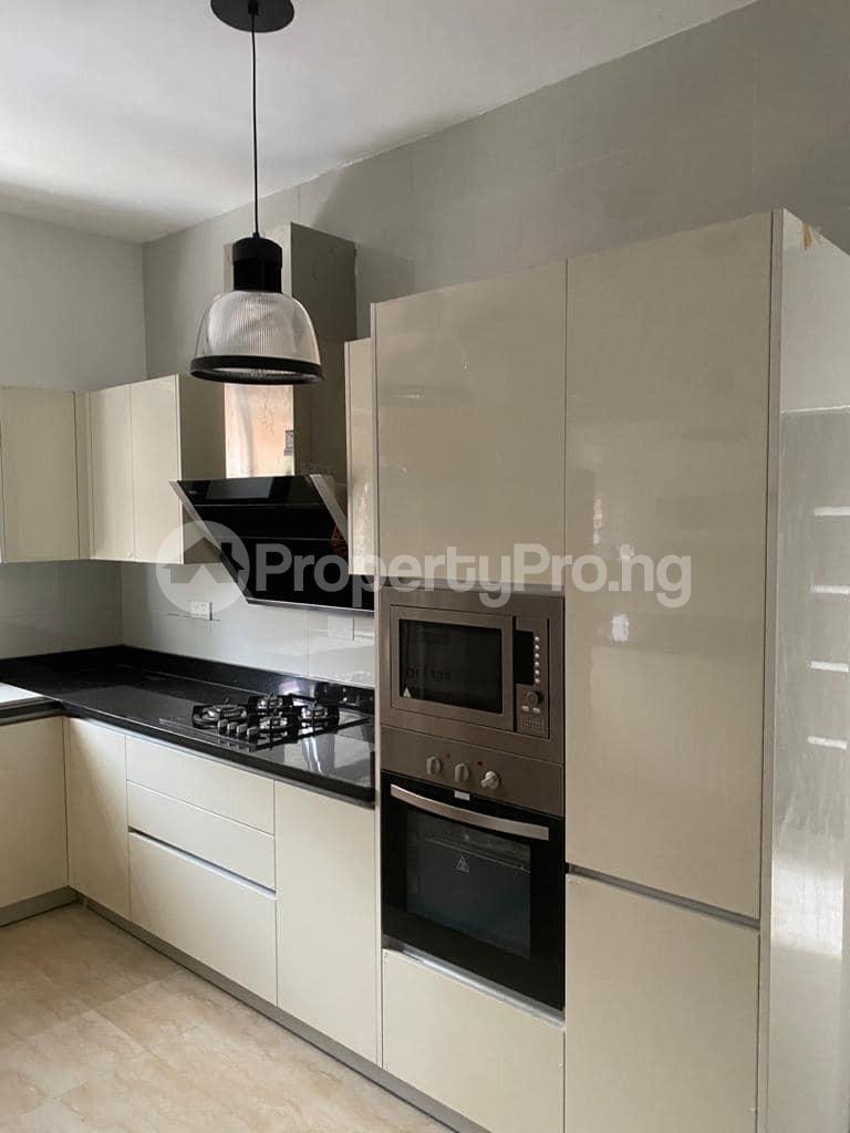 4 bedroom Flat / Apartment for rent Parkview Estate Ikoyi Lagos - 1