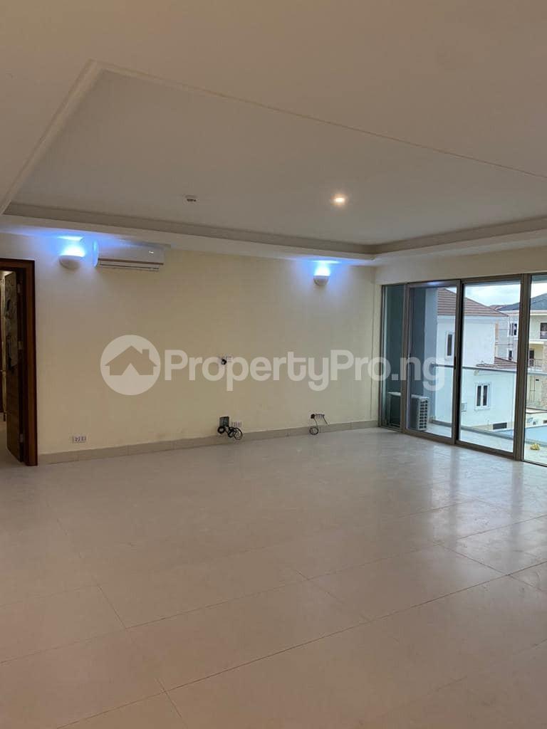 4 bedroom Flat / Apartment for rent Parkview Estate Ikoyi Lagos - 3