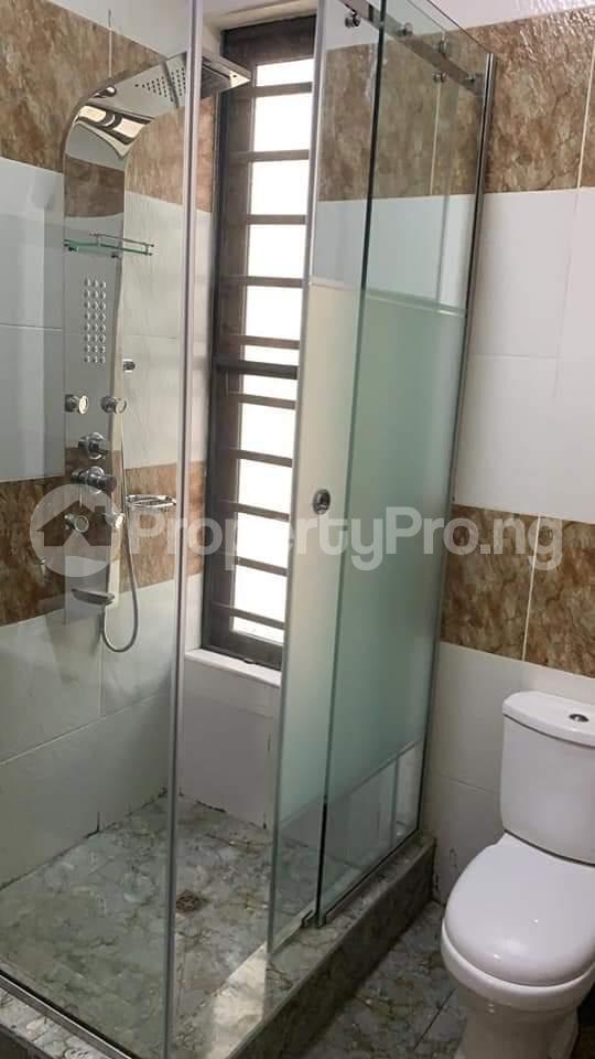 5 bedroom Detached Duplex House for sale Lakeview Estate, Opposite Eleganza Lekki Lagos - 4
