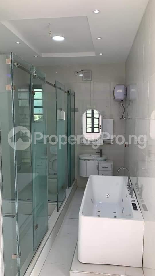 5 bedroom Detached Duplex House for sale Lakeview Estate, Opposite Eleganza Lekki Lagos - 0