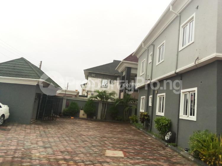 3 bedroom Flat / Apartment for rent Springville Estate Back Of Blenco Supermarket Near Lagos Business School Olokonla Ajah Lagos - 10