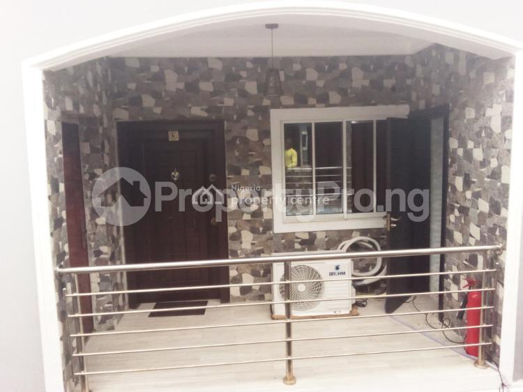 3 bedroom Flat / Apartment for rent Springville Estate Back Of Blenco Supermarket Near Lagos Business School Olokonla Ajah Lagos - 1