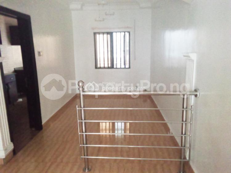 3 bedroom Flat / Apartment for rent Springville Estate Back Of Blenco Supermarket Near Lagos Business School Olokonla Ajah Lagos - 3