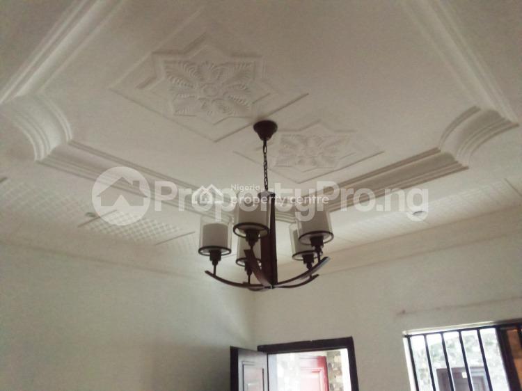 3 bedroom Flat / Apartment for rent Springville Estate Back Of Blenco Supermarket Near Lagos Business School Olokonla Ajah Lagos - 4