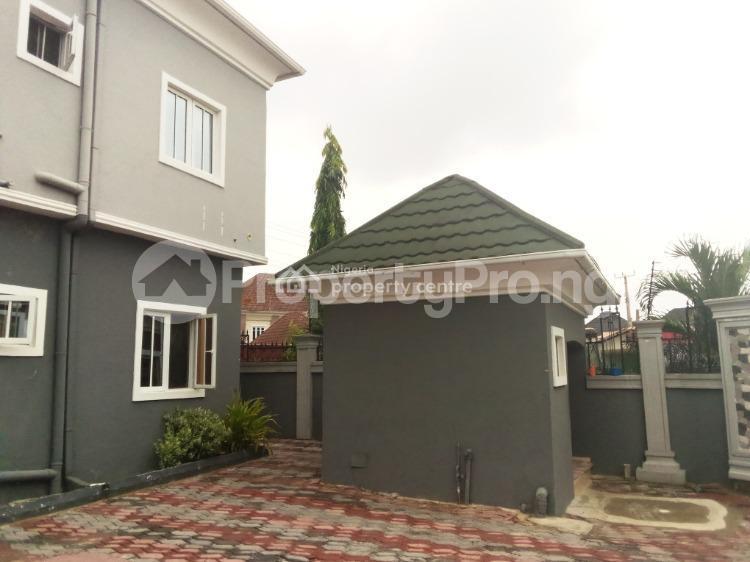 3 bedroom Flat / Apartment for rent Springville Estate Back Of Blenco Supermarket Near Lagos Business School Olokonla Ajah Lagos - 9